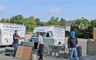Jim Dorsey & Son: The Mansfield Heating and Cooling Experts
