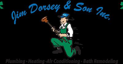 Jim Dorsey Offers Full Range of Heating Services