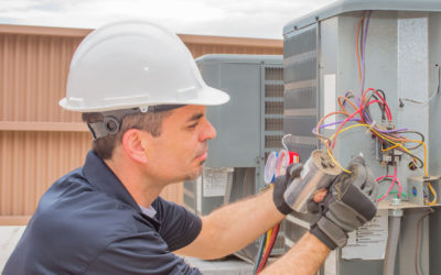 A Pre-Season AC Safety Check is a Cool Thing to Do!