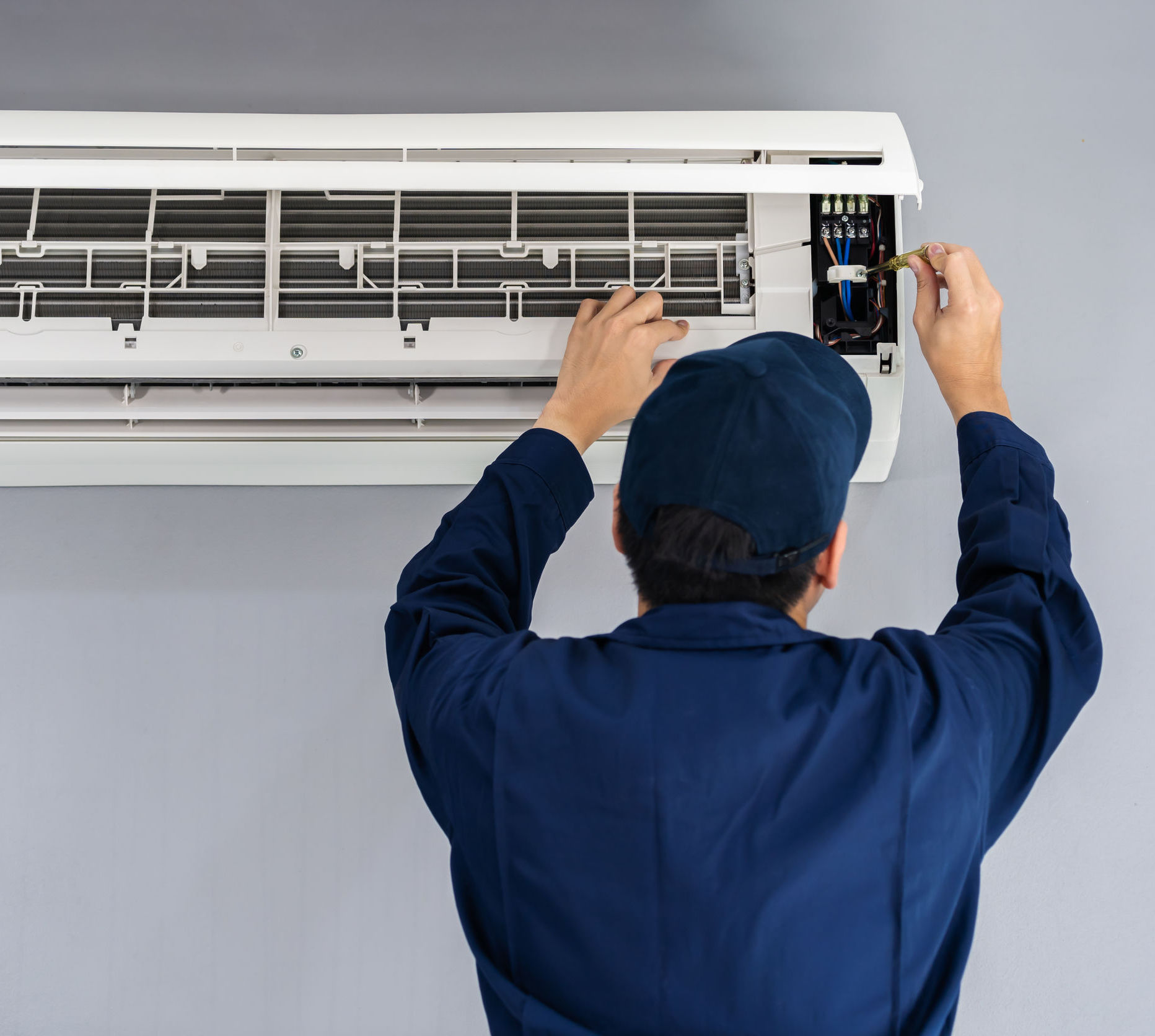 air conditioning reapair service installation