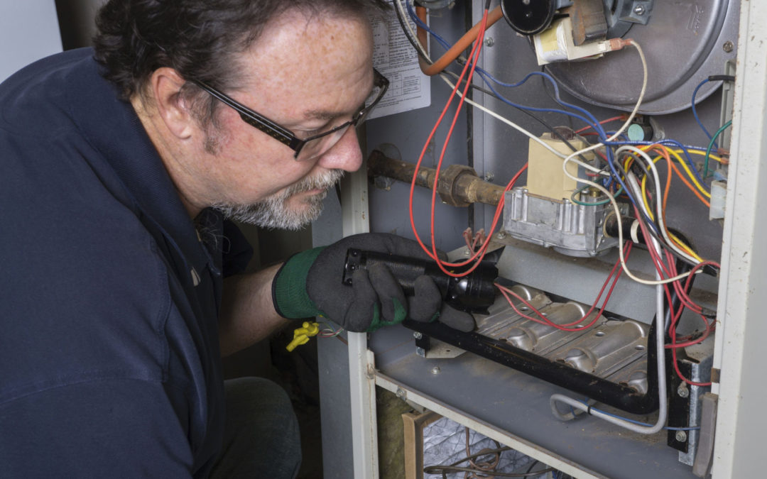 Benefits of Using Heater Repair Service North Attleborough